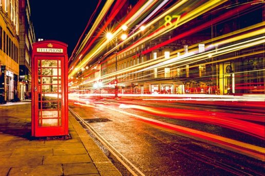 The 5 Best Places to Take Photos of London, plus iStock Promo Codes!